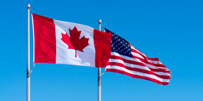 Gambling Legislation by State in the US and Canada