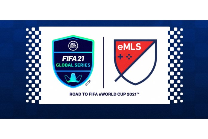MLS and Electronic Arts Announce 2021 eMLS – New Online Format to Feature 27 MLS Clubs, New