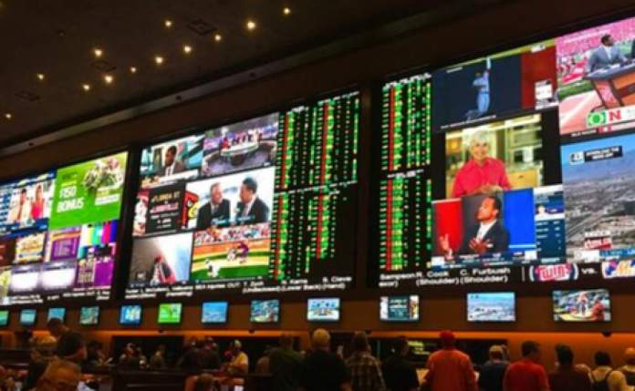 Sports Betting Set For Explosive Growth in 2021: CEO's of MGM Resorts, FansUnite, fuboTV, and DraftKings Share Outlook