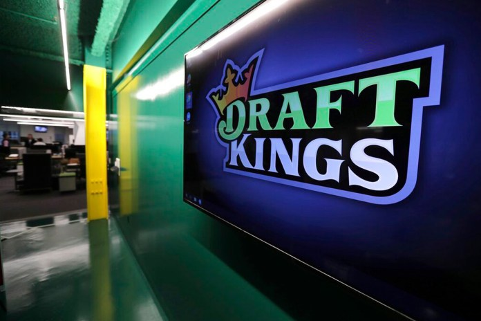 DraftKings Reports First Quarter 2021 Results and Raises 2021 Revenue Guidance