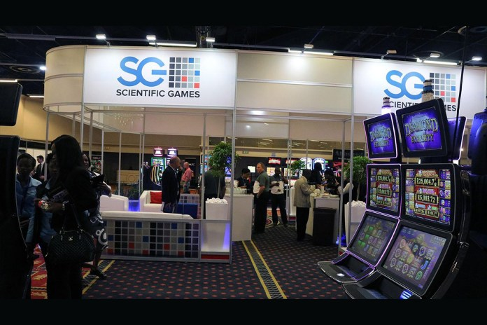 Scientific Games Extends Instant Games Contract with Loto-Québec