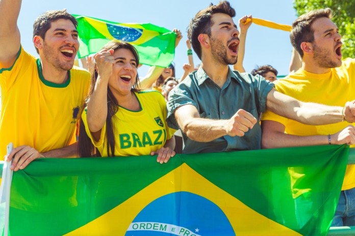 Brazil on Track to Legalise Sports Betting by July