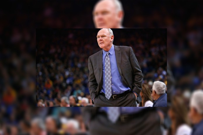 BetRivers Signs Exclusive Content Deal with Former NBA Coach George Karl