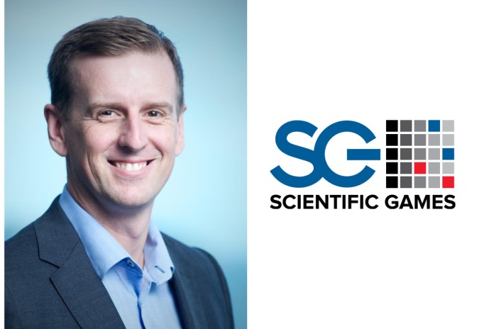 Scientific Games Strengthens Global Trading Capabilities with Senior Appointment