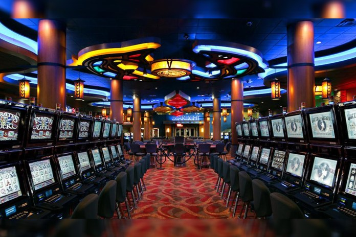 North Dakota Gaming Resolutions to Go to Senate