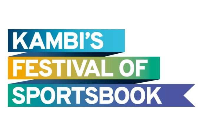 Kambi announces Festival of Sportsbook agenda