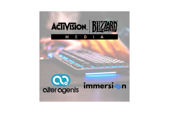 Activision Blizzard Media, Alter Agents and Immersion Explore Impact of Advertising on Esports Audiences Compared to Traditional Sports Audiences