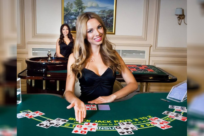 Playtech Secures Long-term Lease for its First US Live Casino Studio