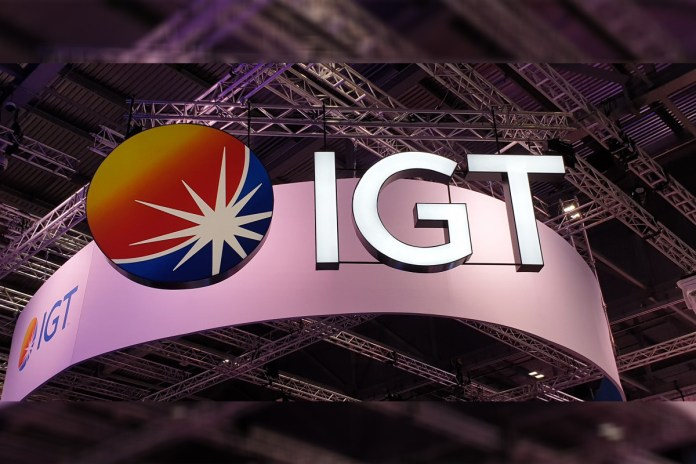 IGT and Scientific Games Sign Cross-licensing Agreement