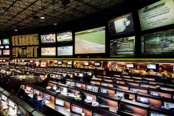 Connecticut Finalizes Sports Betting, Online Casino Deal with Tribes