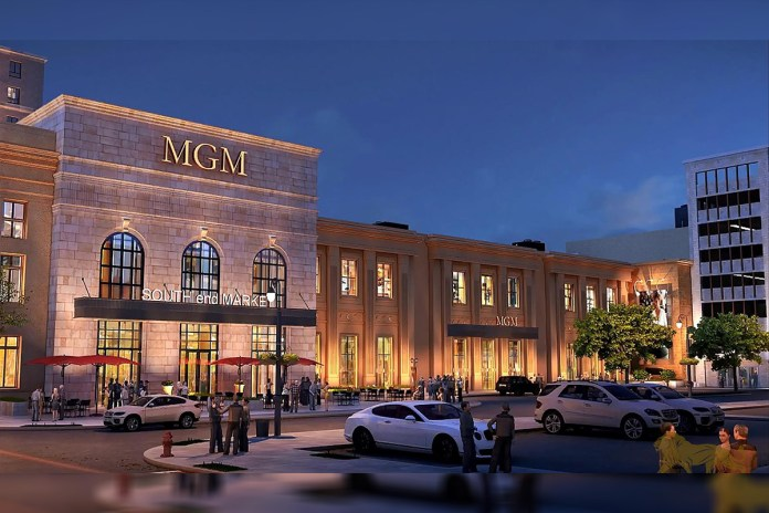 MGM Springfield Gambling Revenue Increases in February
