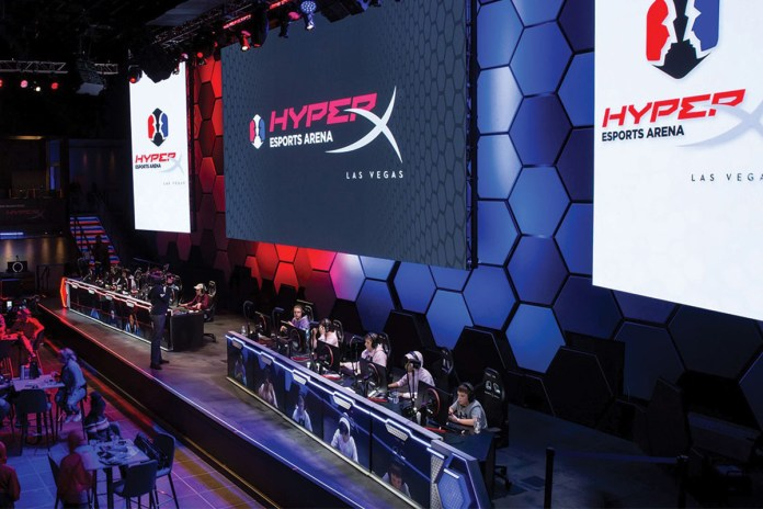 Allied Esports Partners with Xsens to Bring Live Animated Casters to Counter-Strike Event