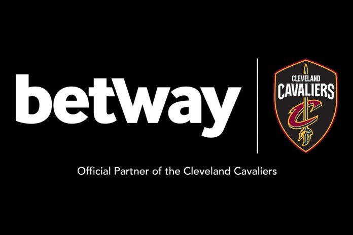 Cleveland Cavaliers and Betway Announce Multi-Year Partnership
