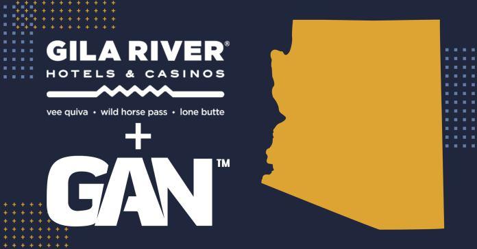GAN Enters into Deal with Gila River Gaming Enterprises