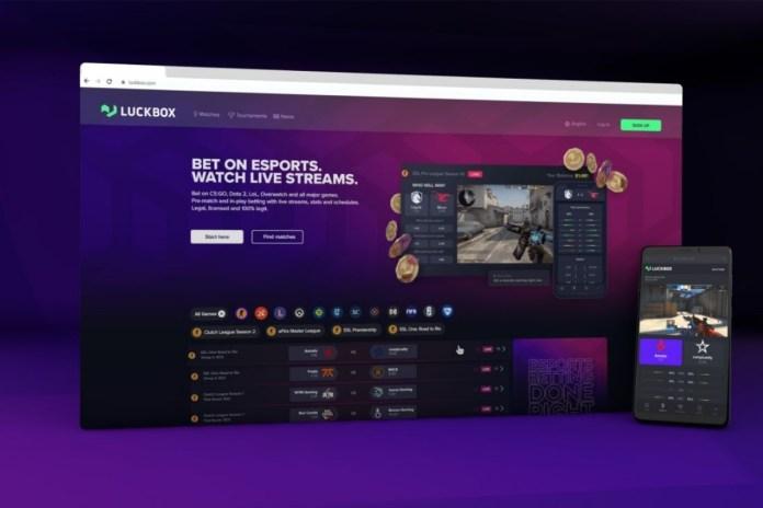 Real Luck Group announces Canadian Gaming Association Membership