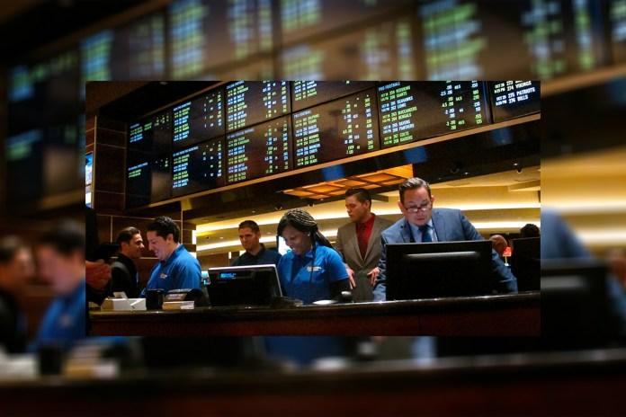 Michigan Online Sports Betting Generates $32M Revenue in March