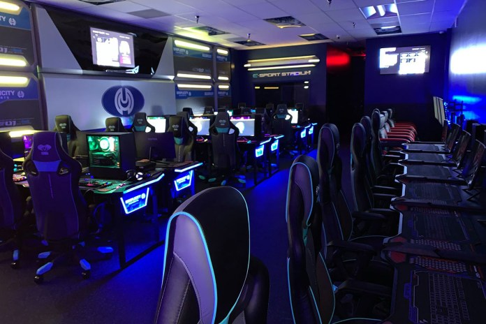 Simplicity Esports Acquires an Esports Gaming Center in Vancouver