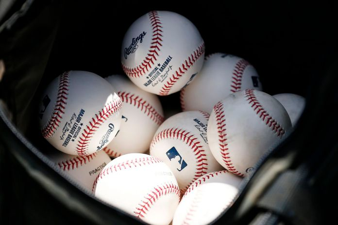Nevada Gaming Control Board: Approval to Offer Wagers on Major League Baseball's World Series MVP