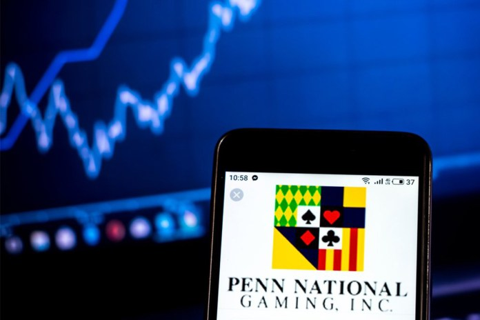 Penn National Launches Penn Game Studios
