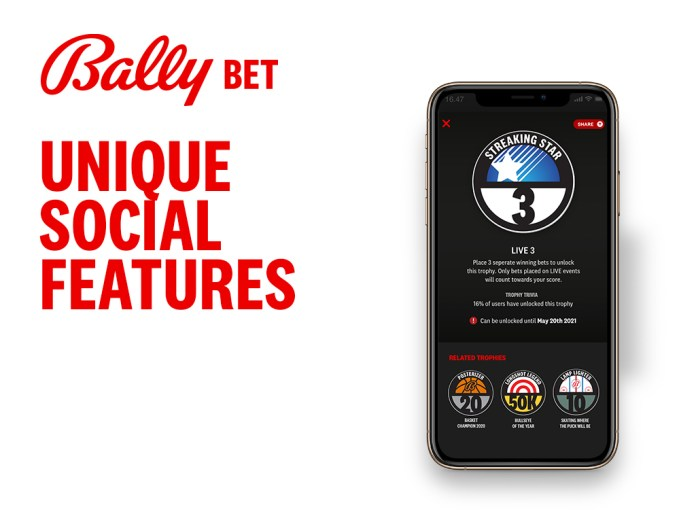 Bally's Corporation Launches Mobile Sportsbook In Colorado