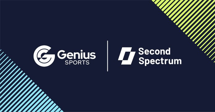 Genius Sports acquires Second Spectrum, the official data tracking and analytics provider of the EPL, NBA, and MLS