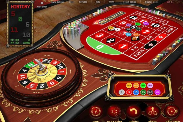 A Review of Your Rights When Choosing to Gamble Online