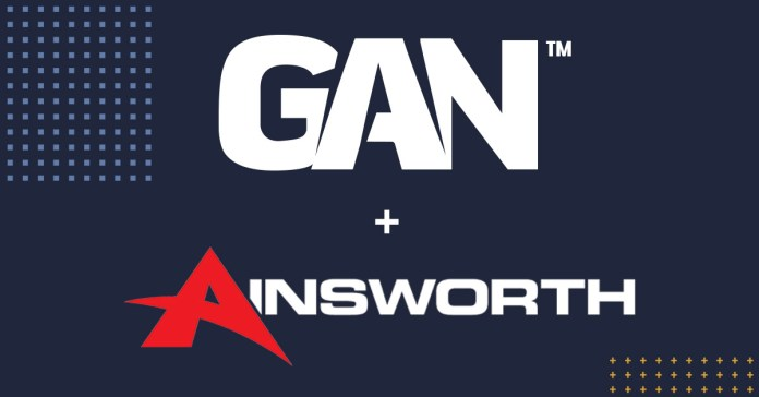 GAN Signs Multi-year Agreement with Ainsworth