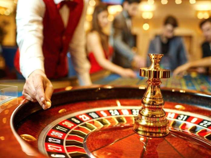 Casino Market to Touch USD 480 Million at 7% CAGR by 2026 - Report by Market Research Future (MRFR)