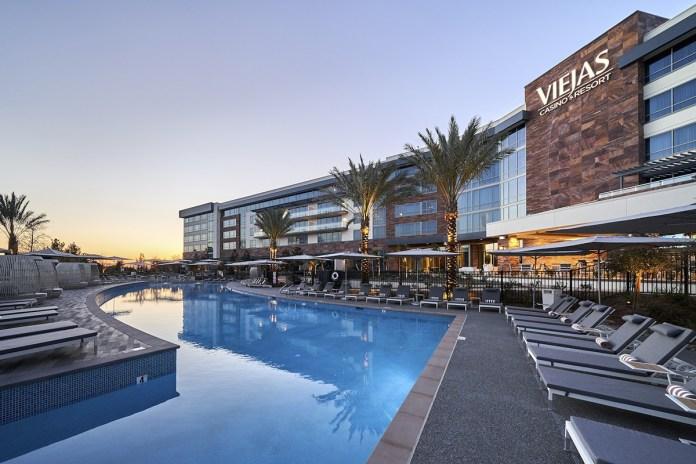 Crane Payment Innovations Partners with Viejas Casino & Resort