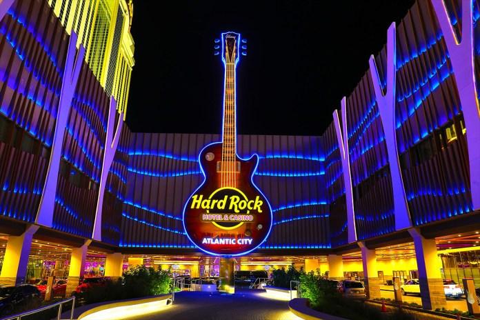 Hard Rock Hotel & Casino Atlantic City Introduces Hard Rock Air