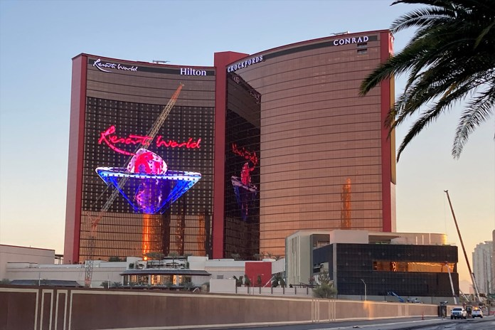 Resorts World Las Vegas Set to Present Unparalleled Gaming Experience When Resort Opens on June 24