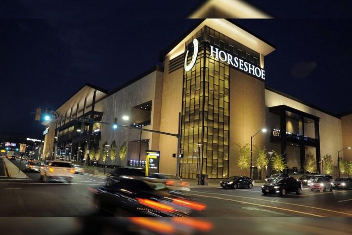 Caesars Entertainment to Retain Ownership of Horseshoe Hammond Casino