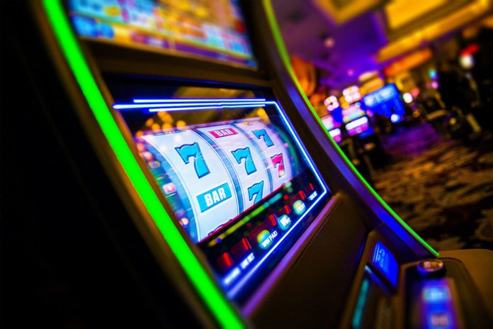 Chilean Senate Approves Bill Banning Use of Slot Machines Outside Casinos