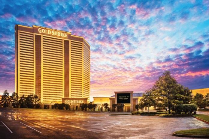 Aristocrat Gaming™ and Gold Strike Casino Resort Present Mississippi's First Buffalo™ Zone