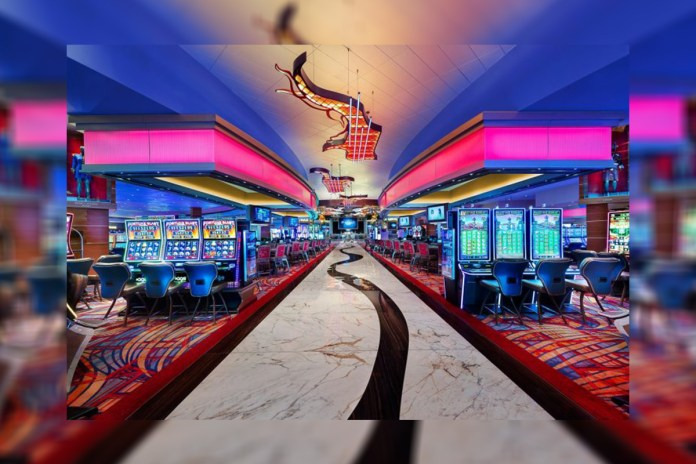 JCM Global Wins Contracts at Hard Rock Casino Northern Indiana