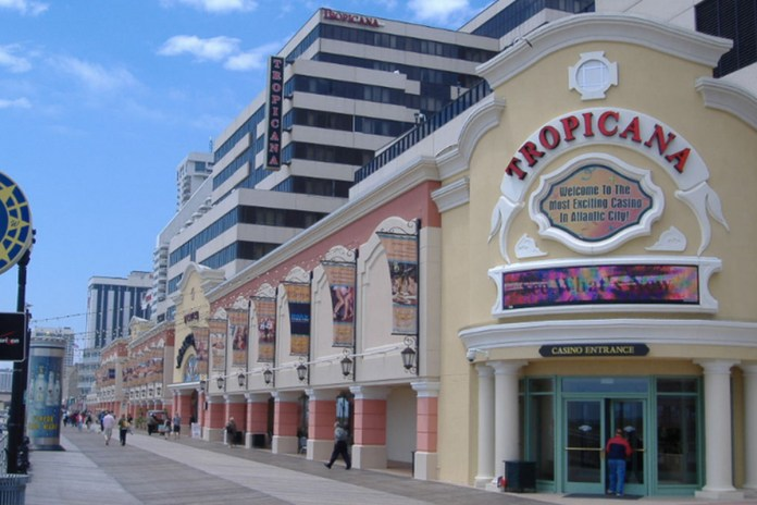 Tropicana Atlantic City Celebrates 40 Years of Success with a Sizzling Summer Lineup