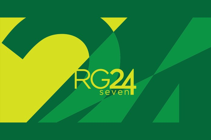 RG24seven - Proud to be the Education Sponsor at the National Indian Gaming Show