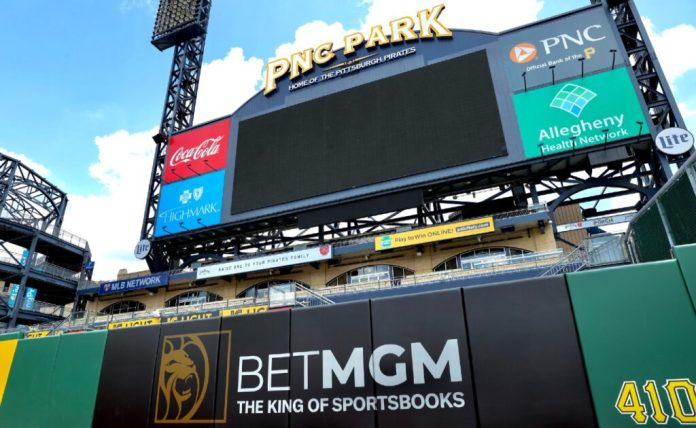BetMGM and Pittsburgh Pirates Announce Partnership