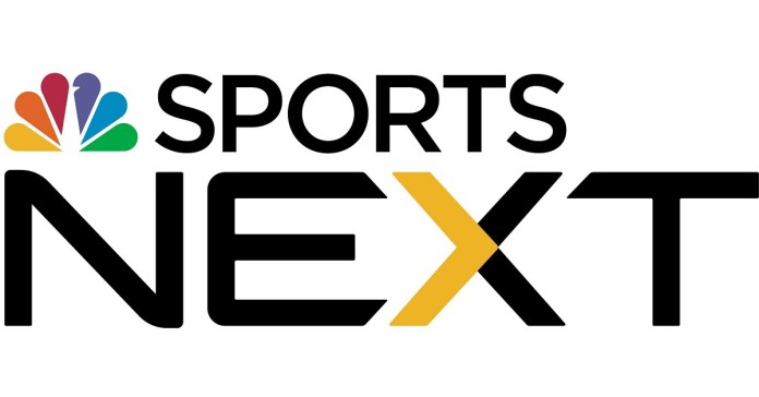 NBC SPORTS INTRODUCES NBC SPORTS NEXT DIVISION AND A NEWLY COMBINED TEAM TO DRIVE SPORTS TECH INNOVATION