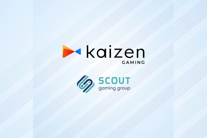 Scout Gaming joins forces with Betano in Brazil