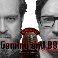 gaming and bs cover art