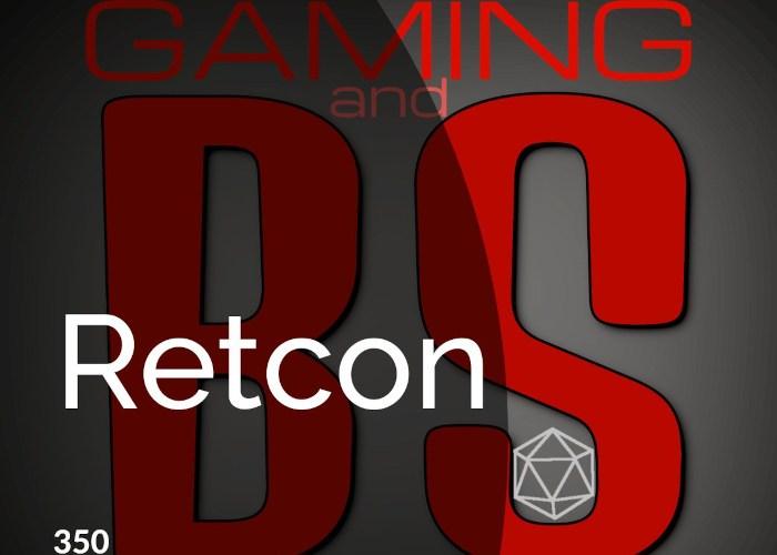 rpg retcon album art
