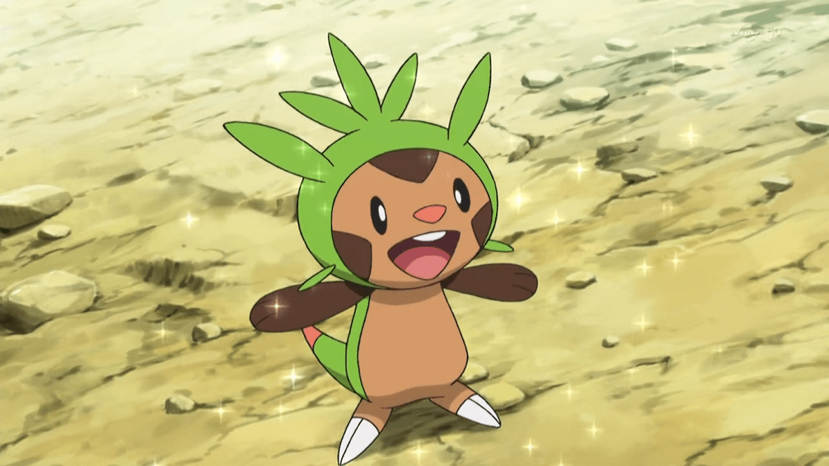 Top 10 Favorite Pokémon From X and Y | Gaming Ape