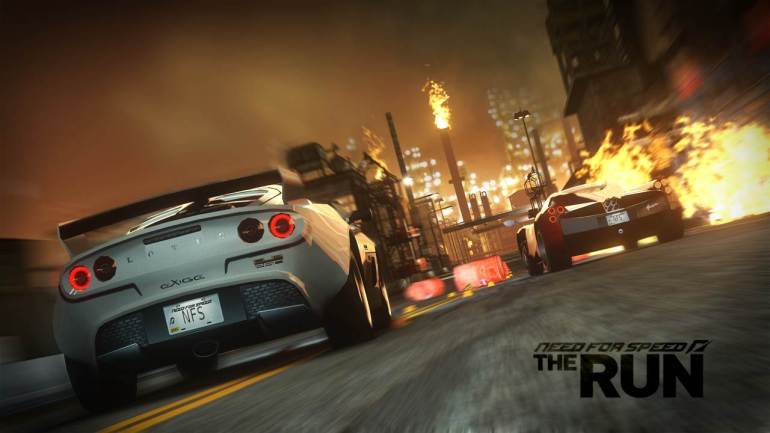 Image result for nfs run