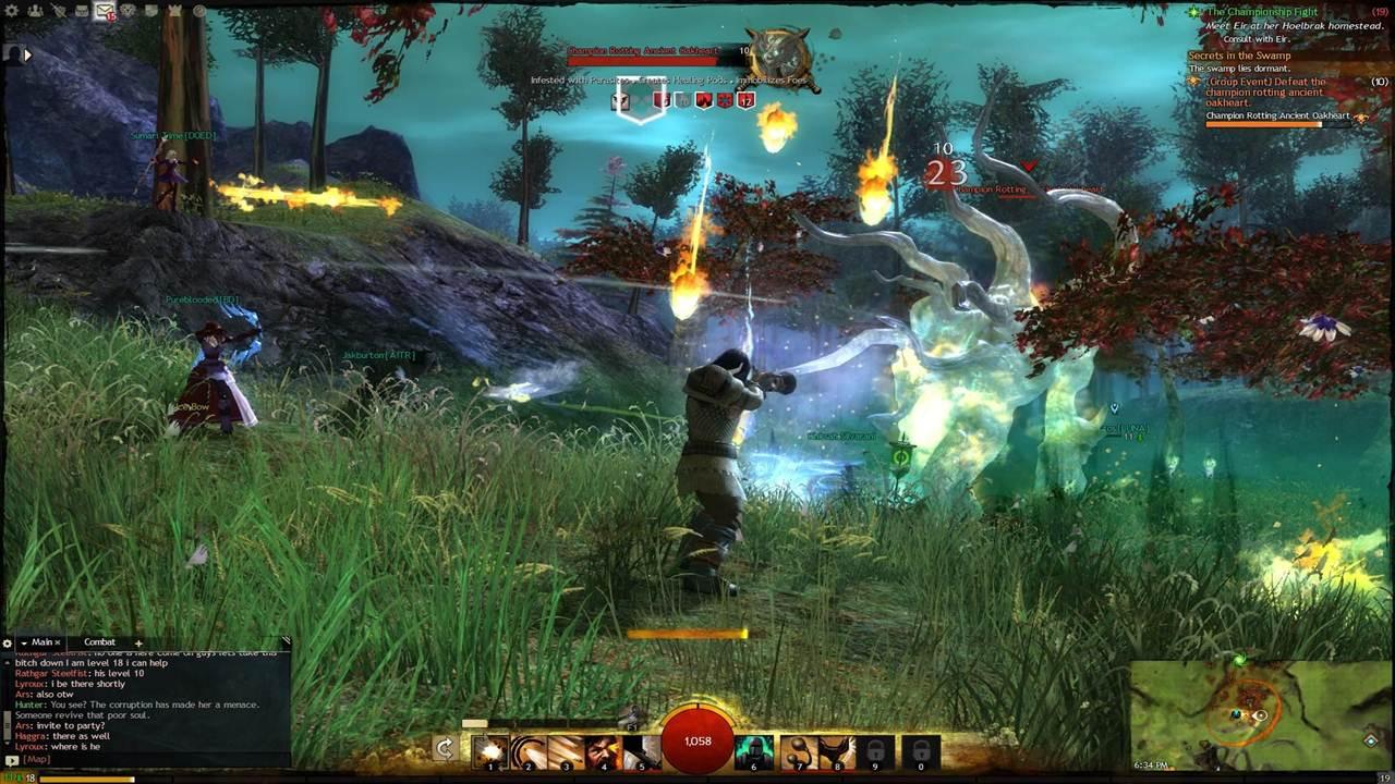 update guild wars 2