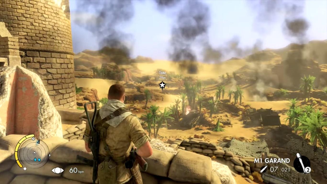 Sniper Elite 3 Visual Analysis PS4 Vs Xbox One Vs PC PS3 Vs Xbox 360