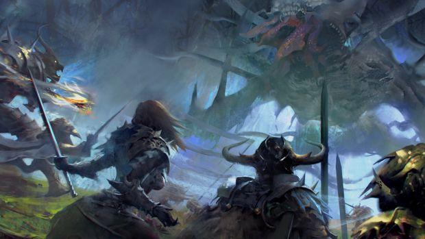 Guild Wars 2_Spirit Vale