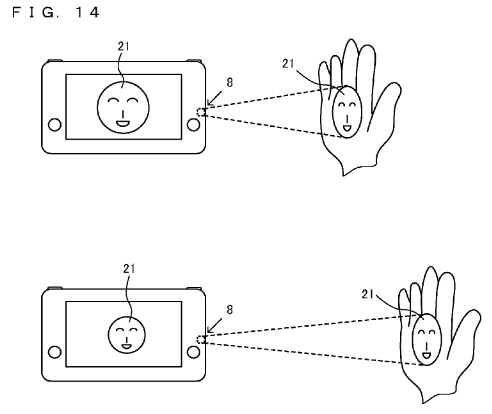 Nintendo NX: Latest Patent Suggests Console May Have