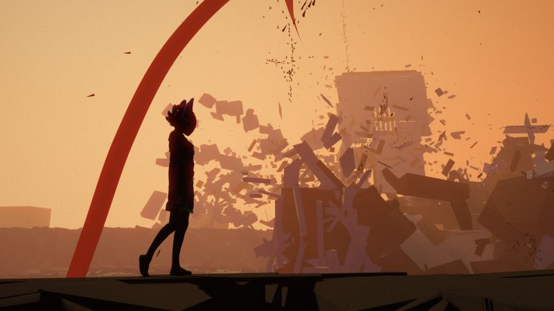 Hd Puzzle Wallpaper Bound Ps4 Receives Fantastical New Trailer And Screenshots