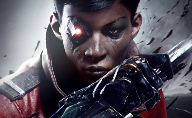 Dishonored Death Of The Outsider Receives Official